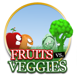 Fruits vs Veggies Slot