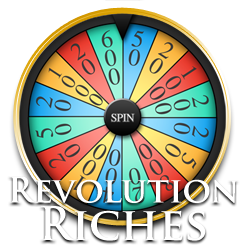 Revolution Riches